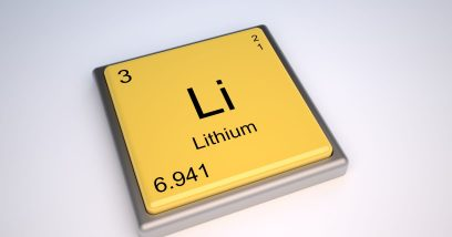 It's Full Speed Ahead for Lithium